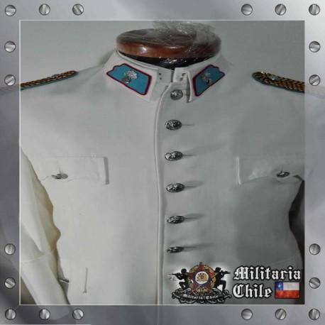 Uniforme de Caballeria  Granaderos Corresponde al Grado de Alferez Incluye Pantalon de Montar