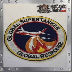 Parche Supertanker Original Patch