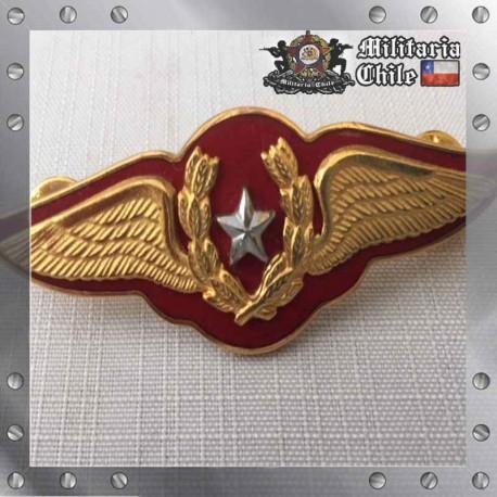 Piocha piloto de guerra de gala Air Force Medal