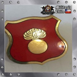 Piocha Ejercito de Chile Especialidad Material de Guerra Army Medal