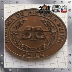 Medalla Academia de Historia Militar Army Medal Academy