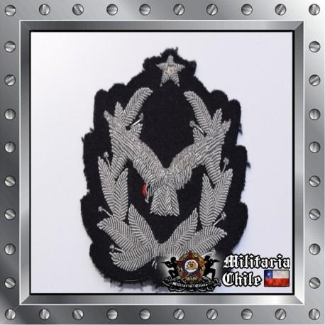 Escudete de Oficial FACH Chilean Air Force Medal