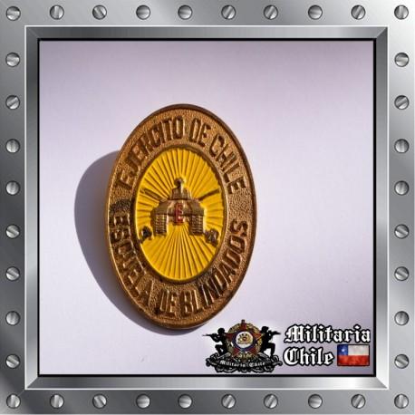 Piocha Ejercito de Chile Especialidad Infanteria Army Medal
