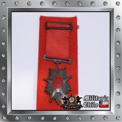 Condecoracion 10 Años del Golpe Militar Ejercito de Chile Coup Medal