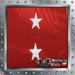 Gallardete de mando general de brigada Command pennant general