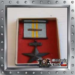 Servicios Distinguidos 2da Clase Fach Chilean Air Force Medal 11 Sep 1973
