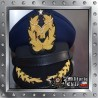 Gorra coronel gala Fuerza Aerea de Chile airforce hat colonel